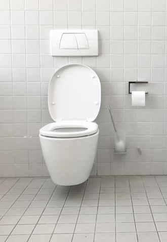 Wall mounted toilets good or bad